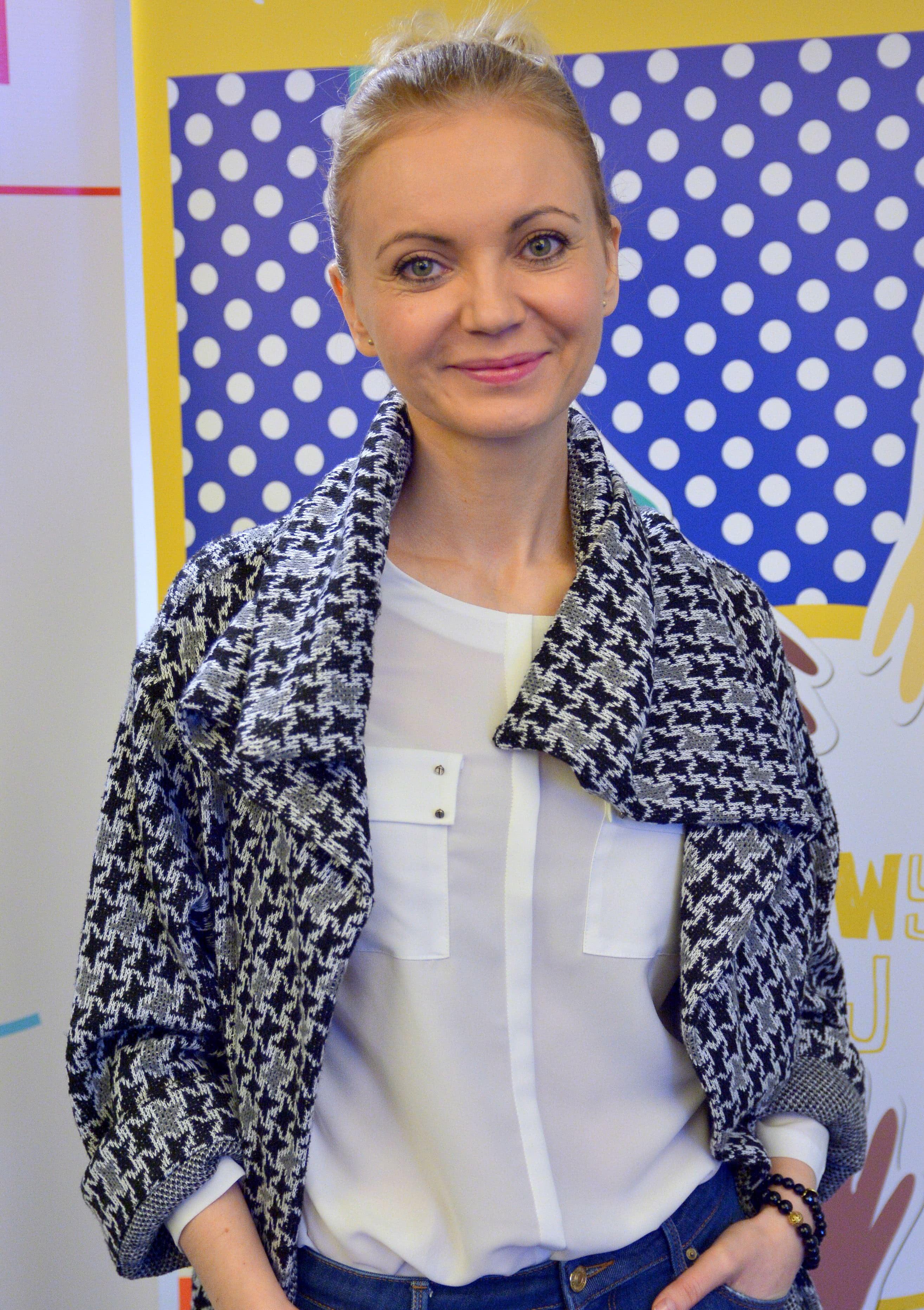 Olga Borys, recenzje gwiazd