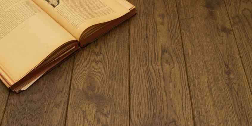 Jaką wybrać podłogę - poznaj zalety podłogi olejowanej