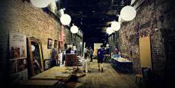meble drewniane, meble z drewna, spotkanie retrownętrza, targi, spotkanie z architektami