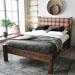 Rustykalne łóżka na różne sposoby - PORADNIK