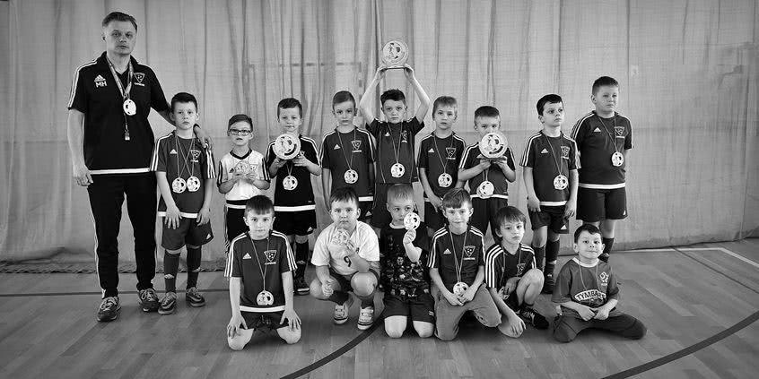 IV Turniej Seart Cup 2017