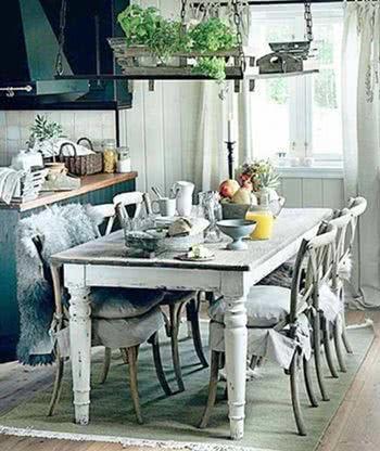 Jak Dobrać Stół Do Małej Kuchni Seart