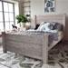 Sypialnia w stylu modern farmhouse – jak urządzić?