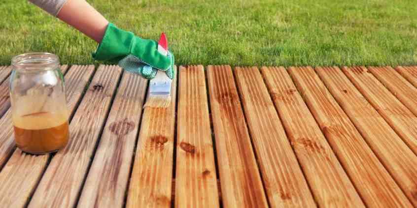 Dlaczego warto olejować meble drewniane
