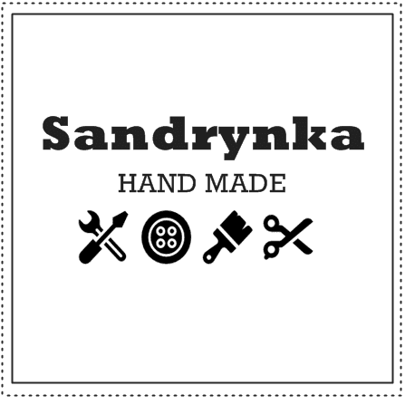 Sandrynka hand made