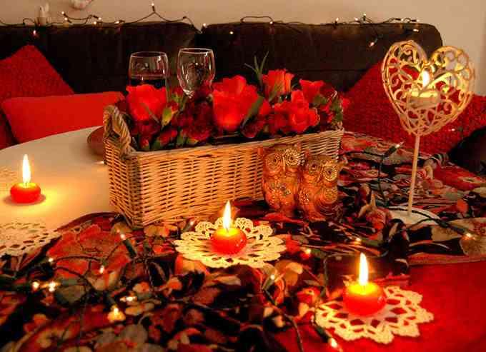 Zwyciężca Walentynkowego Konkursu firmy SEART - Meble z drewna pani Magdalena M. ze Śladków Mały