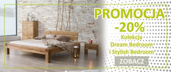 promocja dream bedroom